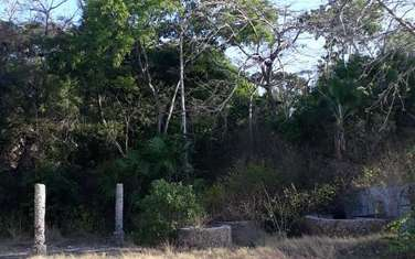 30353 m² commercial land for sale in Mtwapa