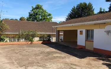 4046 m² residential land for sale in Kileleshwa