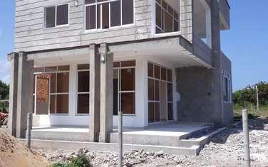3 bedroom townhouse for sale in Kikambala