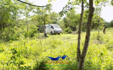 500m² land for sale in Masinga