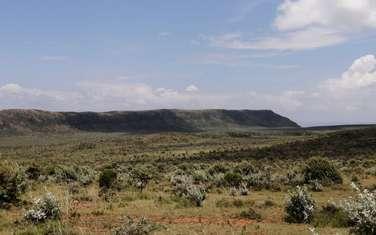 5 ac land for sale in Ndeiya