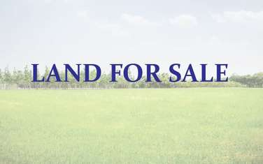 506 m² residential land for sale in Imara Daima
