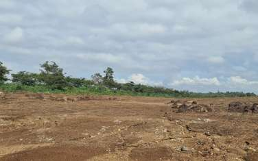 0.125 ac residential land for sale in Ruiru