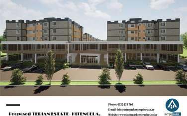 18998 ft² commercial property for rent in Kitengela