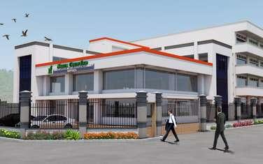 6000 ft² office for rent in Mtwapa