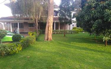 Furnished  bedsitter for rent in Runda