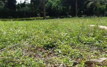 3200 m² commercial land for sale in Kilimani