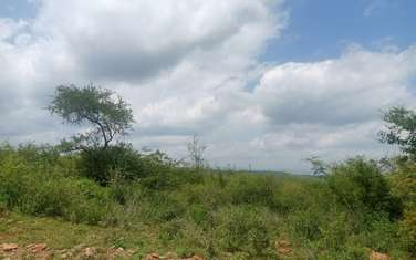 5 ac land for sale in Kiserian
