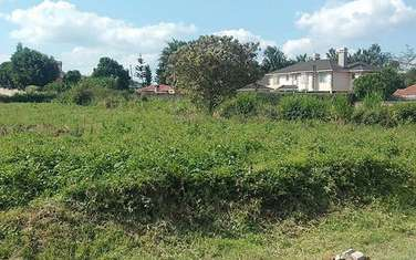 2024 m² land for sale in Runda