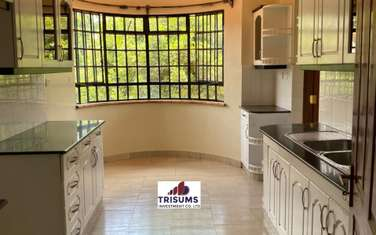 4 bedroom apartment for rent in Loresho