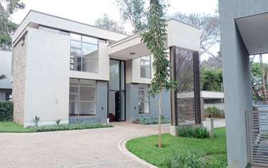5 bedroom townhouse for sale in Karen
