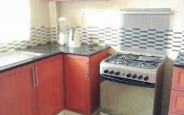 Furnished 2 bedroom townhouse for rent in Karen