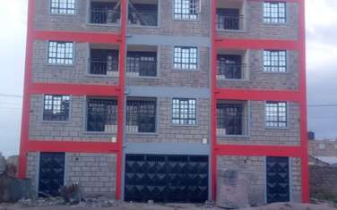 1 bedroom apartment for rent in Athi River Area