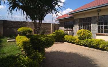3 bedroom house for rent in Ongata Rongai