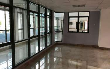 60 m² office for rent in Upper Hill
