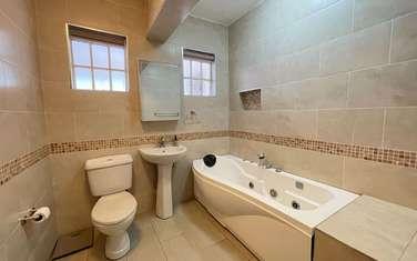 Furnished 4 bedroom apartment for rent in Westlands Area