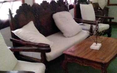 Furnished 5 bedroom villa for sale in Watamu
