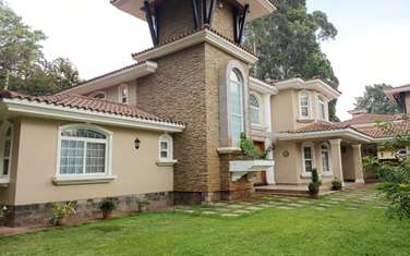 4 bedroom townhouse for rent in Kitisuru