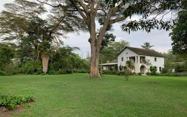 20 ac land for sale in Naivasha Town