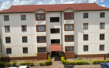 3 bedroom apartment for rent in Baraka/Nyayo