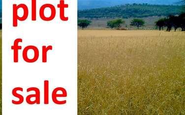 1012 m² residential land for sale in Kitengela