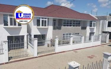 4 bedroom house for sale in Bamburi