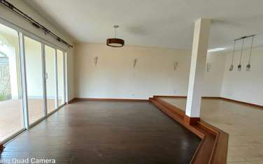 4 bedroom townhouse for rent in Brookside