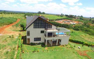 0.125 ac land for sale in Kiambu Road