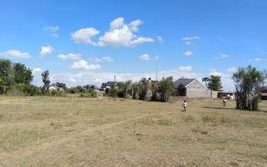 505 m² residential land for sale in Ruiru