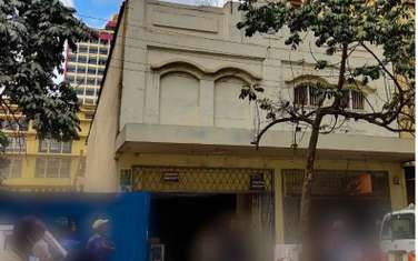 Commercial property for sale in Cbd