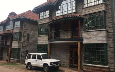 5 bedroom townhouse for sale in Kileleshwa