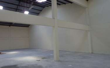 10800 ft² warehouse for rent in Mombasa Road