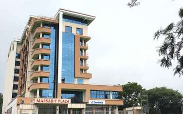 1082 ft² office for rent in Ngong Road
