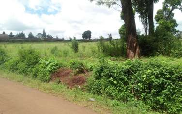 420 m² commercial land for sale in Ruaka