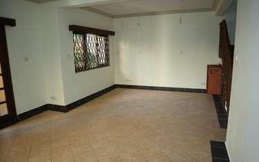 4 bedroom townhouse for rent in Mombasa CBD