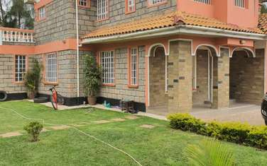 5 bedroom house for sale in Syokimau