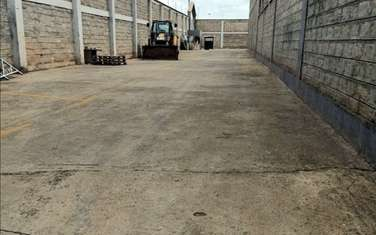 0.1579 ac warehouse for sale in Mombasa Road
