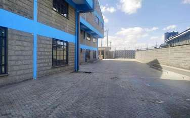 10000 ft² warehouse for rent in Industrial Area
