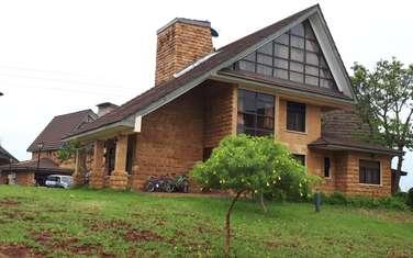 4 bedroom villa for sale in Kiambu Town