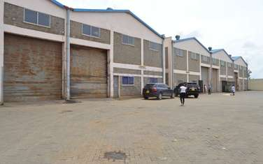 6500 ft² warehouse for sale in Mombasa Road