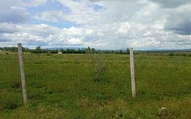 0.04 ha land for sale in Kitengela