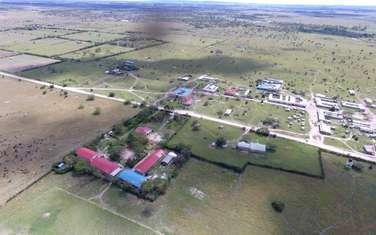 0.4 ha residential land for sale in Kitengela