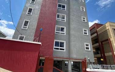 4 bedroom apartment for rent in Kinoo
