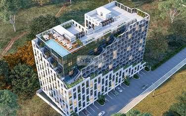 1 bedroom apartment for sale in Dagoretti Corner