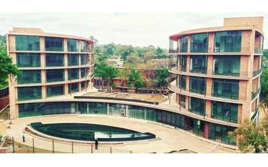Furnished 2543 ft² office for rent in Mombasa Road