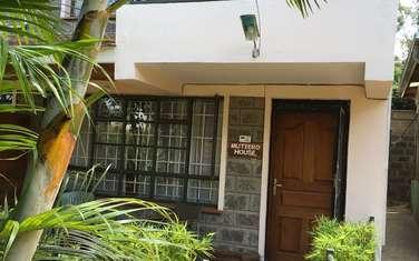 furnished 1 bedroom apartment for rent in Karen