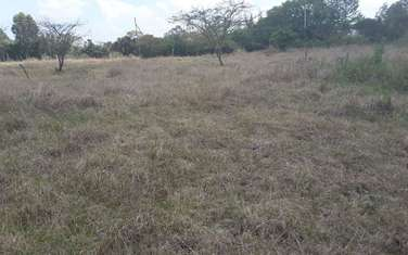 53 m² residential land for sale in Ongata Rongai