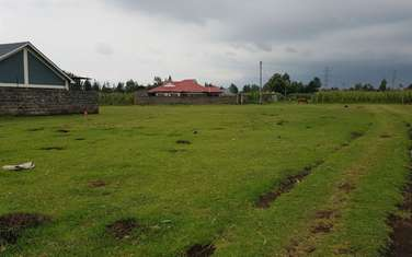 50100 m² commercial land for sale in Ngata