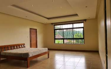 4 bedroom villa for rent in Runda