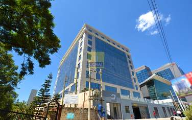 327 m² office for rent in Westlands Area
